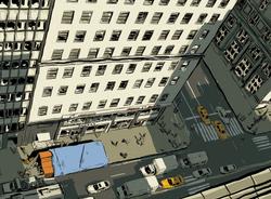 Empire State street II