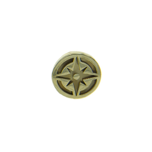 Buttonhole pin