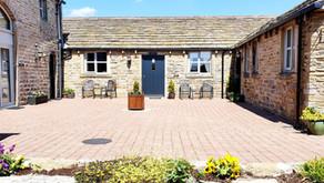 History of Castle House Farm