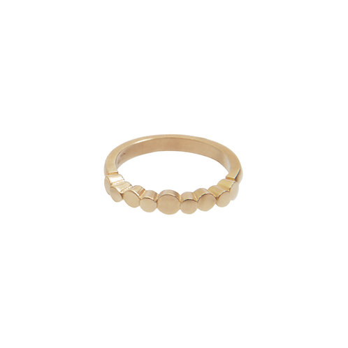 Flow 'Pebble' ring