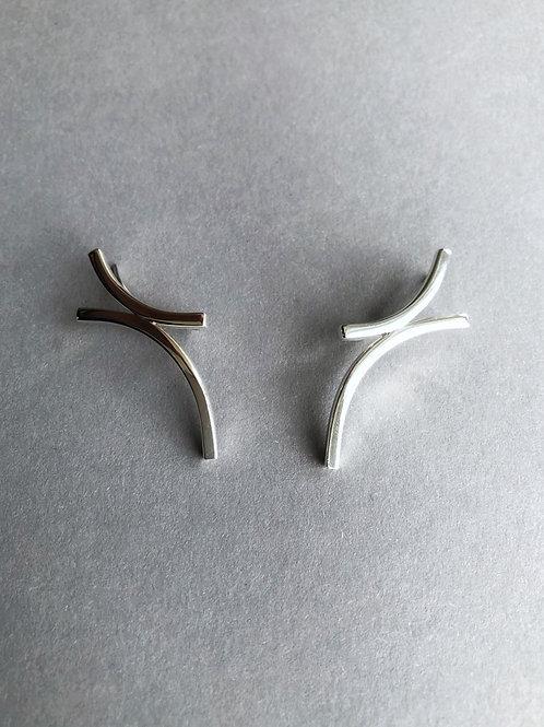 Janus ear climbers
