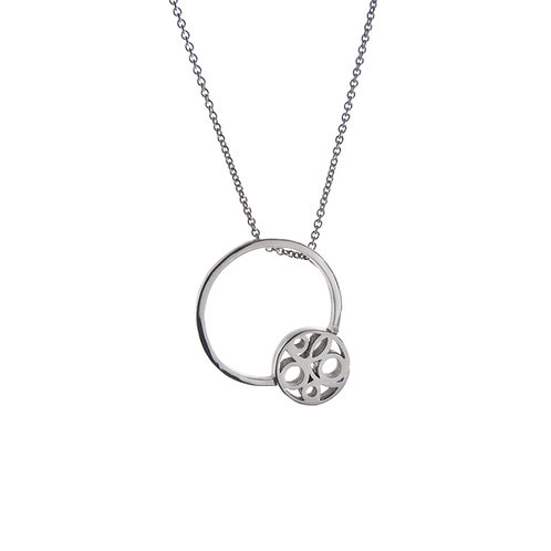 Flow pendant