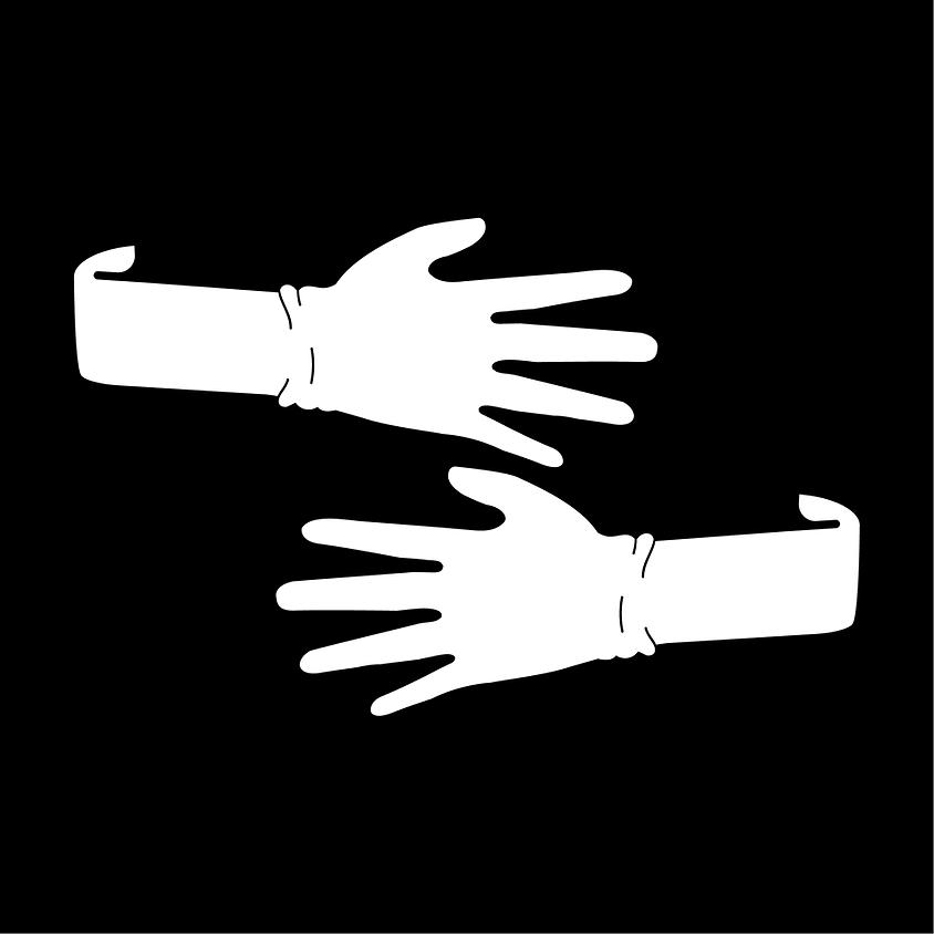Festival delle mani bianche