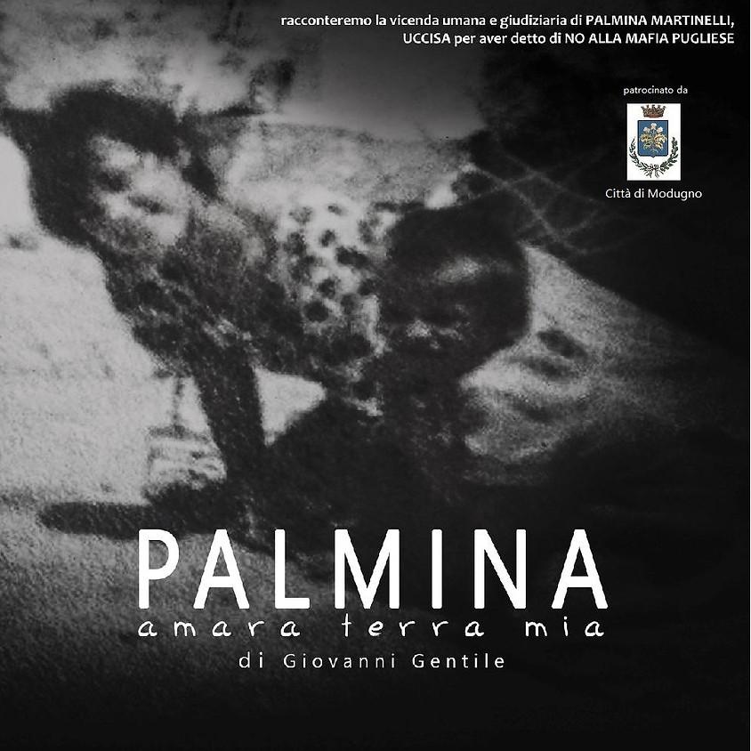 Palmina - Amara terra mia