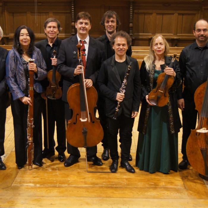 Kammermusik in der Serata mit Ensemble Fiacorda
