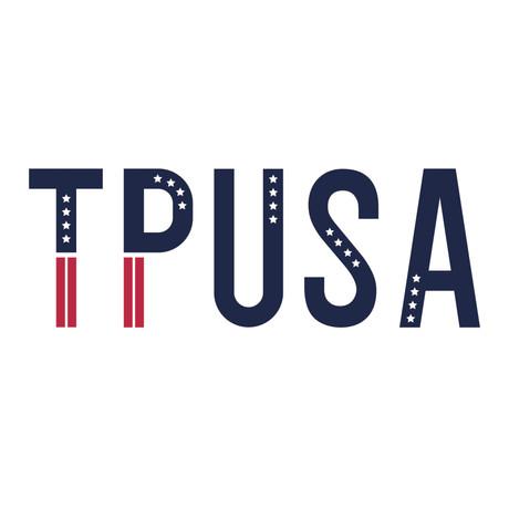 TPUSA Font