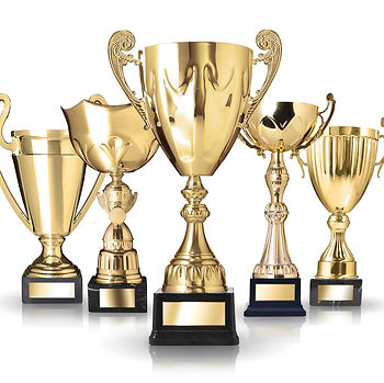 Custom Team Awards