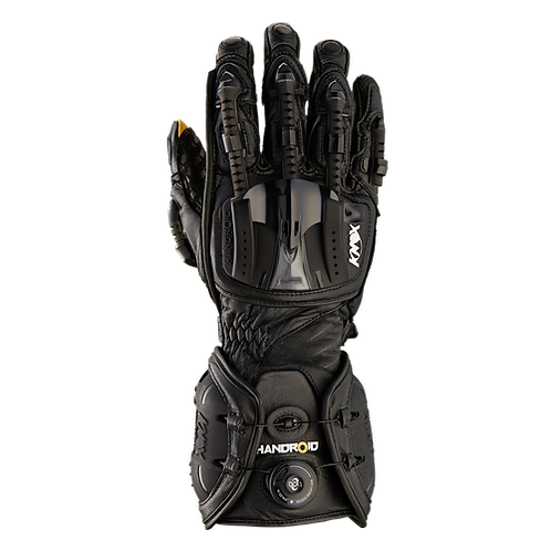 Knox Handroid black