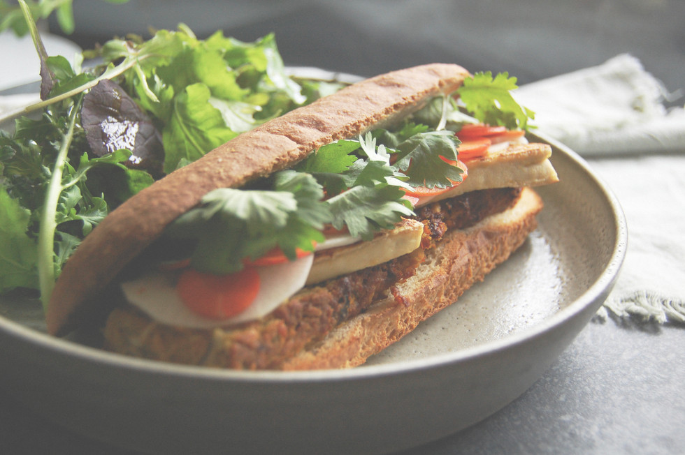 Recettes végétaliennes et sans gluten pour sportifs (ET4P)