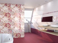 вариант для ванных комнат