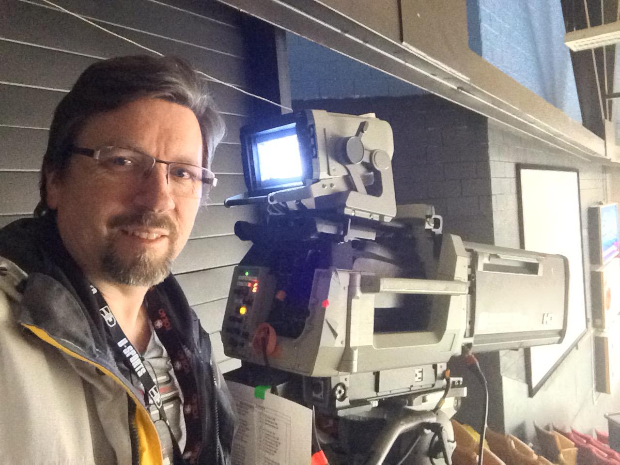 Sportsnet camera 2018