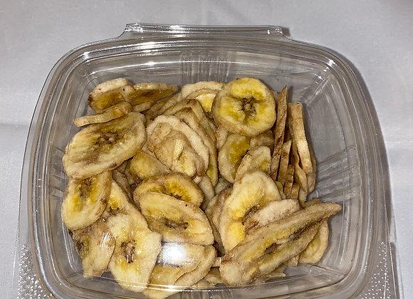 5.3 oz. Banana Chips