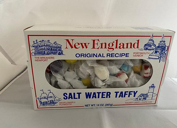 Salt Water Taffy 14oz
