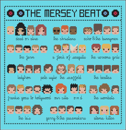 The Mersey Beat