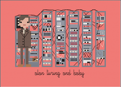 Alan Turing and Baby