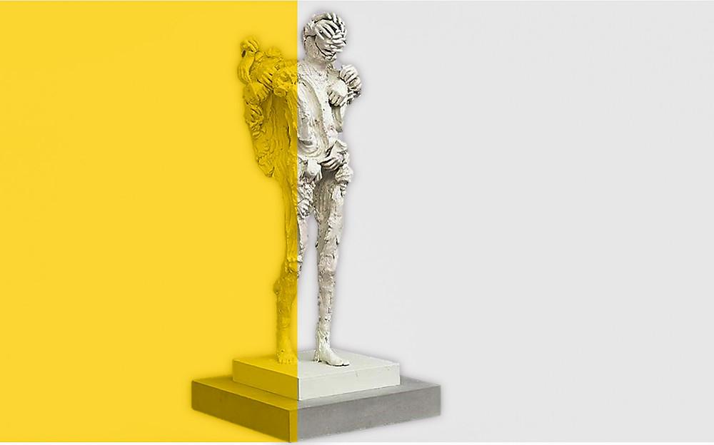 Adaptação FAZ - O Eu e o Outro (O Corpo e os Afetos)