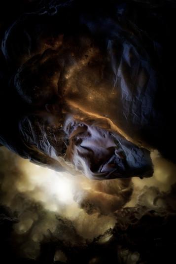 Stumbling Across the Big Bang