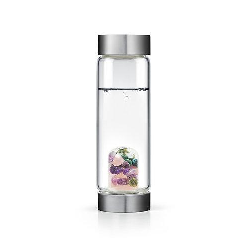 Gem Water Bottle ~ Beauty