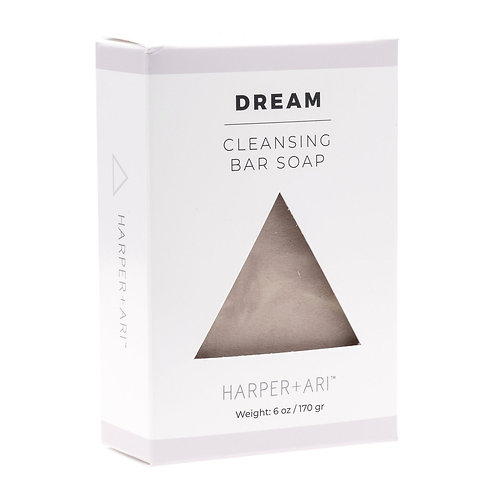 Dream Cleansing Soap Bar