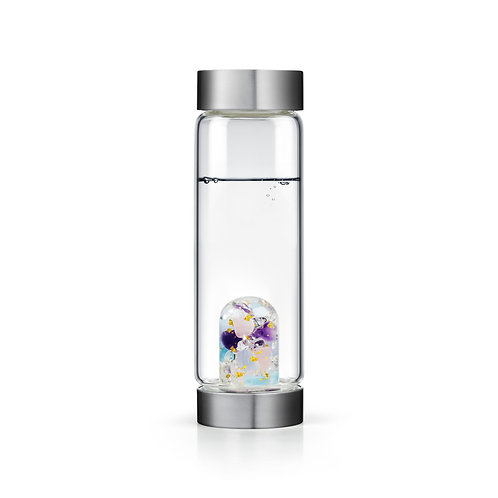 Gem Water Bottle ~ Miss Unicorn