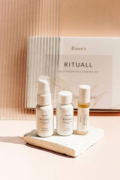 Ritual Essentials Starter Kit