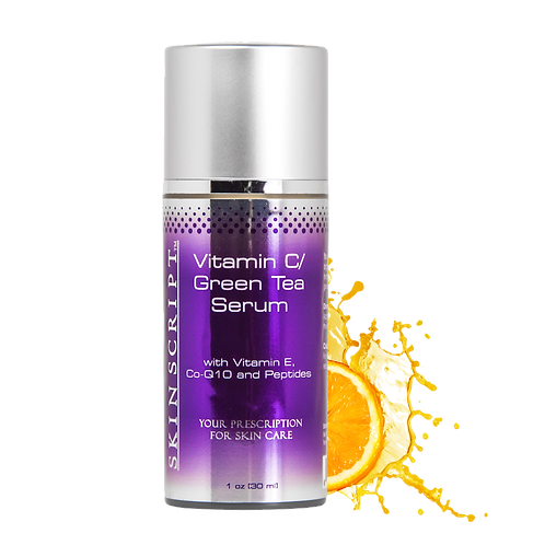 Vitamin C & Green Tea Serum