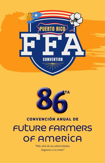 Convención FFA