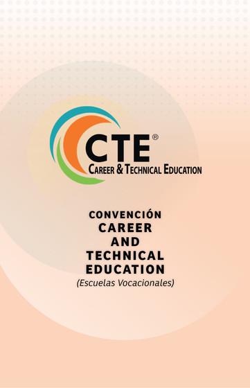 Convención CTE