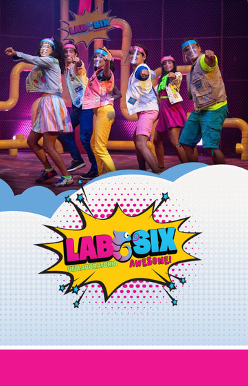 LabSix: Segunda Temporada