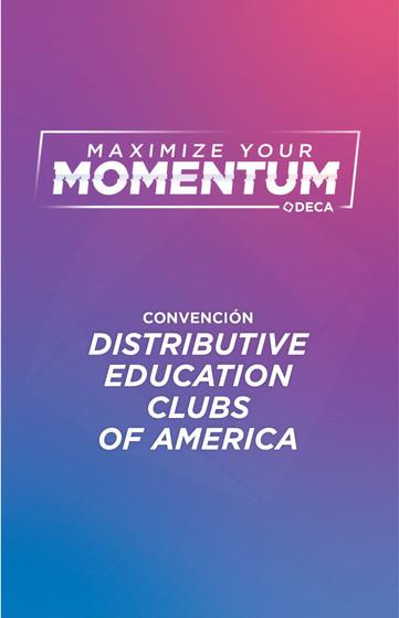 Convención DECA
