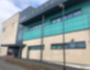 Coleg Menai, Llangefni Engineering centr