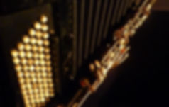Les Ubiquistes - duo de Musiques des Mondes - Accordéon Clarinette