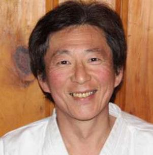 Kyokushin karate Sempai Takeshi Kato.jpg