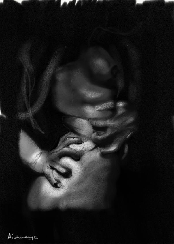 Underneath My Skin