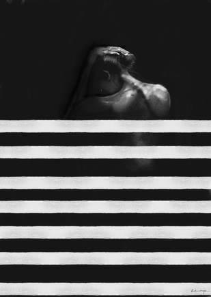 Stripped.