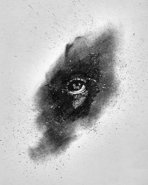 Eye- WIndow of the soul