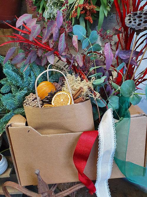 DIY Wreath making kit