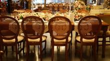 Decoração de Casamento Romântica e Clássica