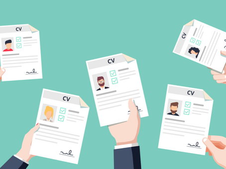 7 Tips Membuat CV yang Menarik