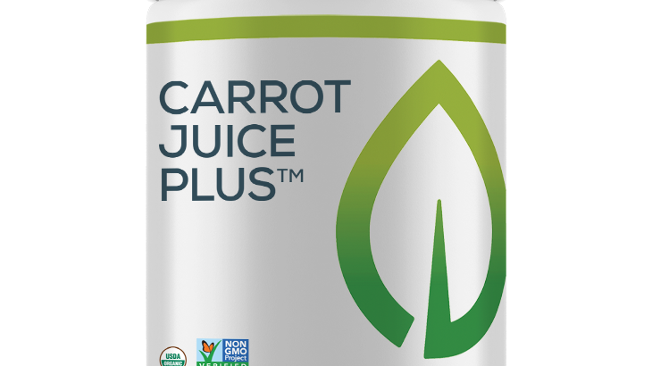 Carrot Juice Plus 225 gr