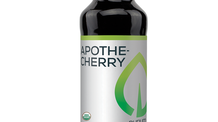 Purium Apothe Cherry