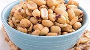 Salted Spanish Peanuts 100 gr