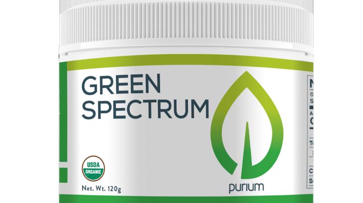 Purium Green Spectrum