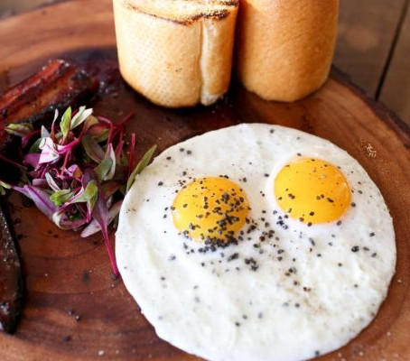 Upgrade Your Breakfast with This One Trick...
