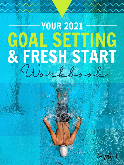 GOAL SETTING & FRESH START Workbook