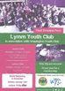 Great news for the youth clubs!