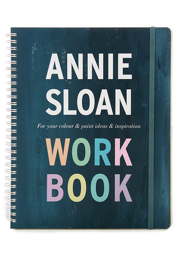 Annie Sloan Colour Workbook
