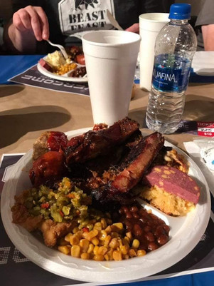 Beast Feast 2019
