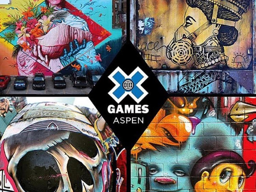 X Games Aspen & SPRATX