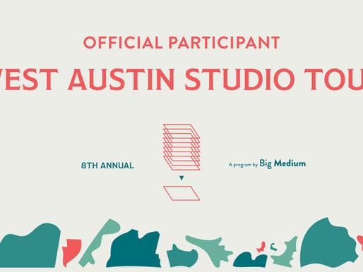 WEST Austin Studio Tour 2019